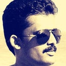 Praveen Kumar B K