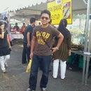 Wan Shazrul