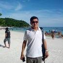 A-Sud Anantaboripong