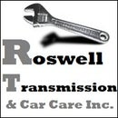 Roswell Transmission and Car Care