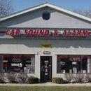 CarSound Alarms