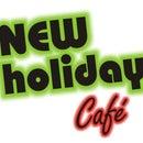 New holiday Café & Bistrô em Itaquera!