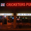 Cricketers Pub