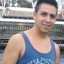Marco Bolanos