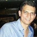 Abhijeet Chavda