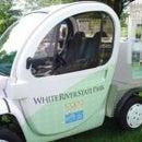 WINDY WRSP @WhiteRiverStPrk