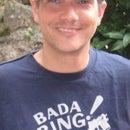 Fabrice Bertelli