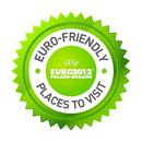 EURO 2012 FRIENDLY PLACES