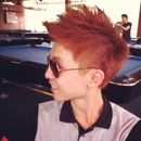 Jackson Chee