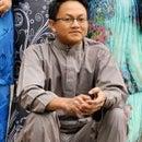 Wan Ahmad Zhafran