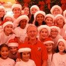 Papa Noel Christmas Trees