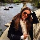 Yasmin Jaime Prazeres