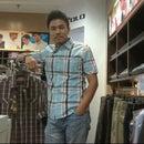 Ashrul Anuar