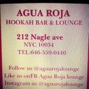 Agua Roja Hookah bar & Lounge