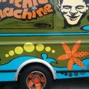 The Munchie Machine !!!!