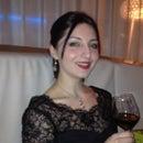 Karina Salieva