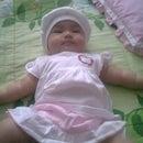 Farrah Diba Ismail