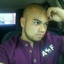 Elvis Arias