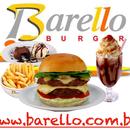 Barello Burger