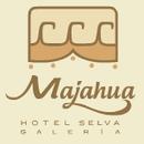Hotel Majahua Hotel Selva Galería