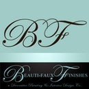 Beauti-faux Finishes and Design