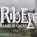 RAMBLIN JACKS RIBEYE