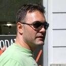 Miroslav Mitrovic