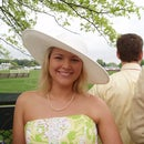 Sarah Hauge