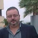Antonio Alarcón Giménez