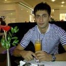 Zaur Asadov