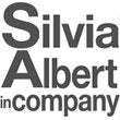 Silvia Albert in company