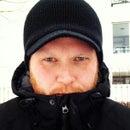 Arnar Freyr Björnsson