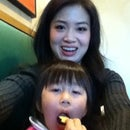 Eunice Huang