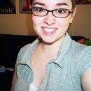 Ashley Seigel