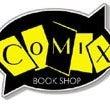 Comix Book Shop