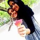 Aminath Moahmed