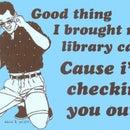 Linda Librarian