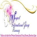 Newport International Group Runway Barcelona, Spain