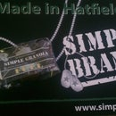 Sherry of Simple Brandz, Inc
