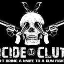 SUICIDE CLUTCH AP