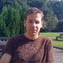 Shane Wolstencroft
