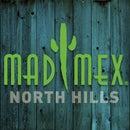 Mad Mex North Hills