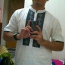 Muhd Hanis Md Idris