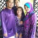 Azrin Fiffyreen Mrs.Izat