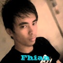 Fhian Alfhy Umboh