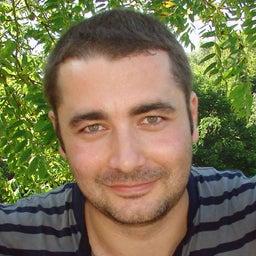 Sylvain Emery