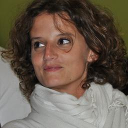 Stéphanie Meily