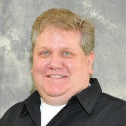 Rick Patton