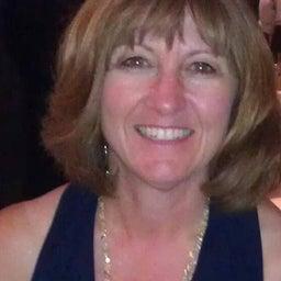 Cathy Brophy