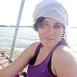 Lidia Ucher